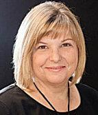 Jill Buckley